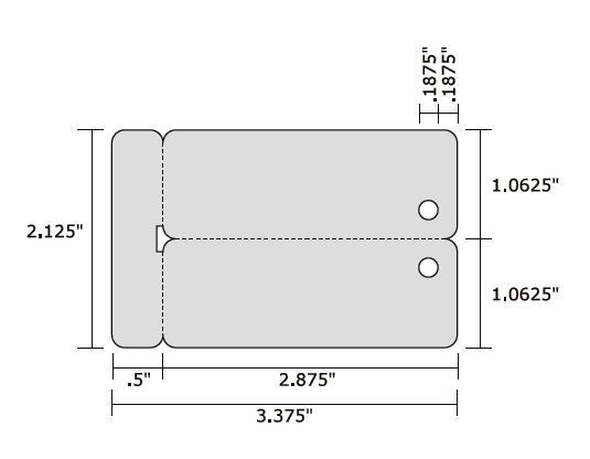 2 up key tag cardcustom plastic card printingrfid wristband product name2 up key tag ccuart Gallery